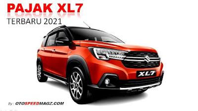 daftar-pajak-mobil-suzuki-xl7-terbaru-2021
