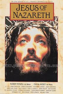 Jesus De Nazareth (1977) [Latino-Ingles] [Hazroah]