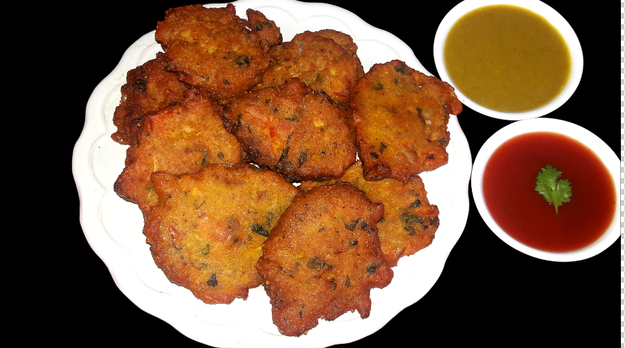 Fish Egg Pakora Recipe in Hindi |Bubbly's Kitchen