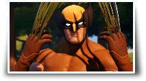 Wolverine débarque dans Fortnite