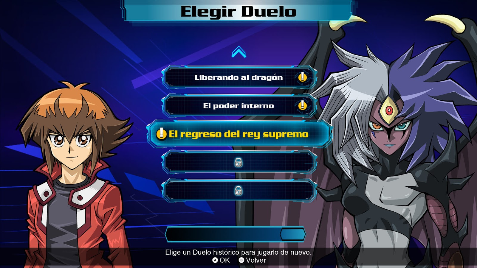 Yu Gi Oh Legacy Of The Duelist Link Evolution Full Español