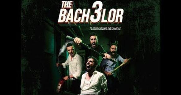 The Bachelor 3 2018