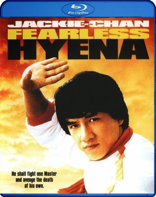 The Fearless Hyena 1979 480p 300MB