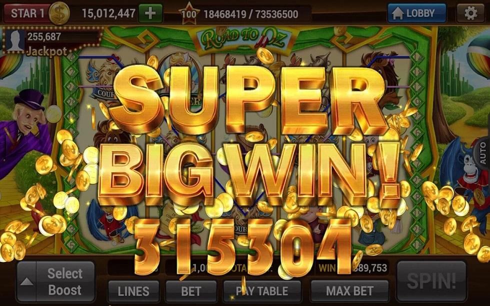 Cara Menang Puluhan Juta di Situs Judi Slot Online Terpercaya - Info Togel,  Info Bola, Info Casino, Info Slot