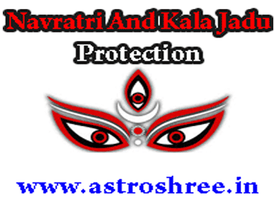kala jadoo solutions on navratris