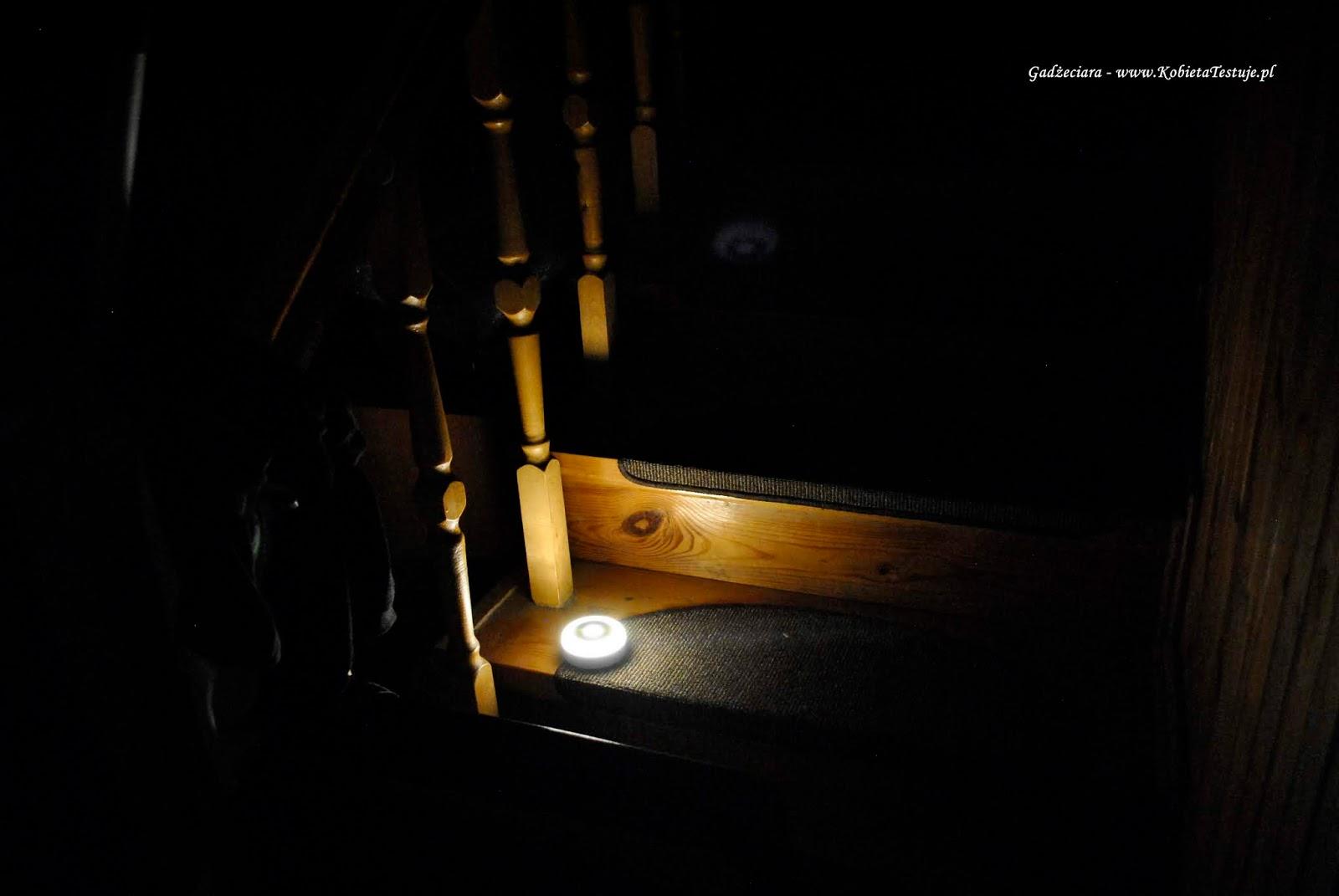 Inteligentny Dom Zrób To Sam Cz1 Oświetlenie Gadżeciara