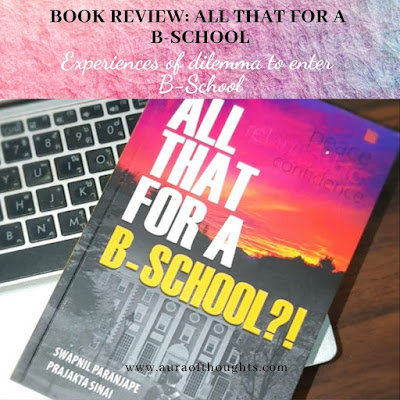 All that BSchool review - MeenalSonal