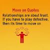 Susah Move On dari Mantan? Lakukan 4 hal Berikut ini