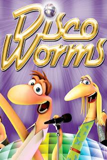Disco Worms 2008 Dual Audio Hindi 720p BluRay 950MB