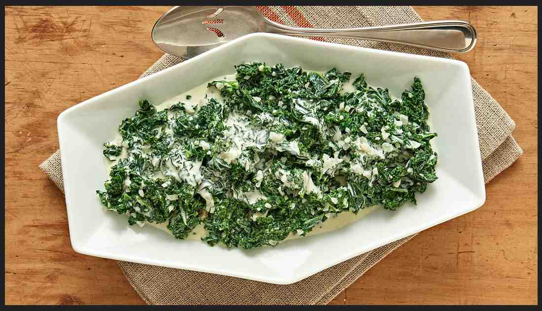 Benefits of Kale and Why Kale is sweet for yourself ?