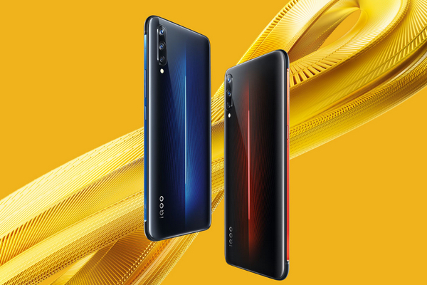 Vivo announced Sub-Brand iQ00 with Snapdragon 855 and 12GB RAM