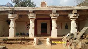 Sri Ramadevara Swamy Temple, Nidugal
