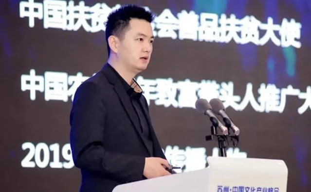 Luu Dong Minh - Manager of Ly Tu That.