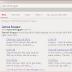 Optical Blogger đã có sitelink