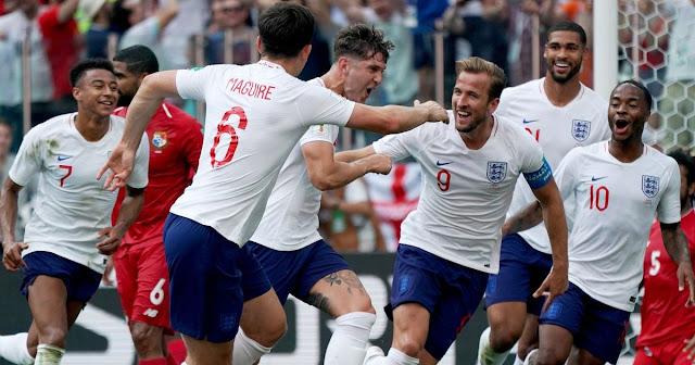 WORLD CUP 2018 01h00, ngày 04/07 phân tích trước giờ bóng lăn England vs Colombia
