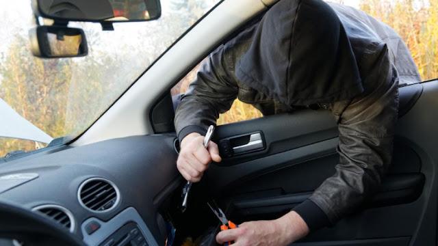 Σύλληψη 24χρονου για απόπειρα κλοπής στο Άργος