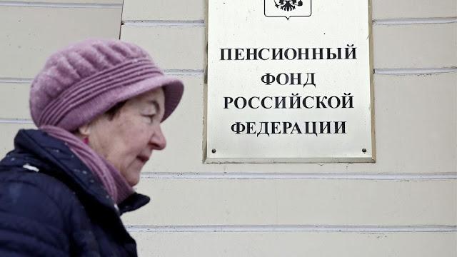 Пенсионный возраст повышают вновь, будьте готовы