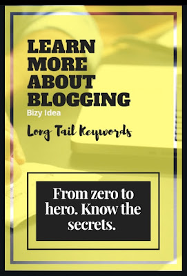SEO for Blogs: Long Tail Keywords