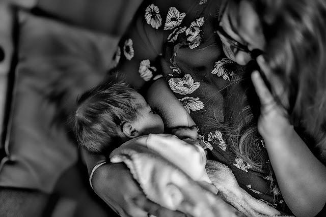 ¿Por qué tanta insistencia con la lactancia materna?