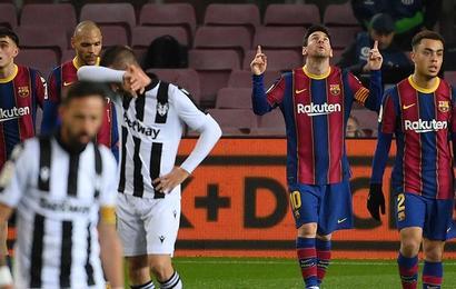 عودة برشلونة للانتصارات قرعة دوري أبطال أوروبا