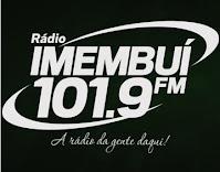 Rádio Imembuí FM 101,9 de Santa Maria RS