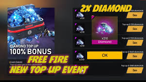Free Fire Diamond Buy 2021
