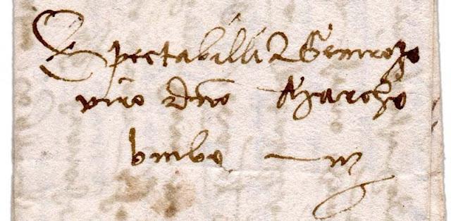 Θεσσαλονίκη: Στο φως επιστολή του 1482, με παραλήπτη στη Βενετία