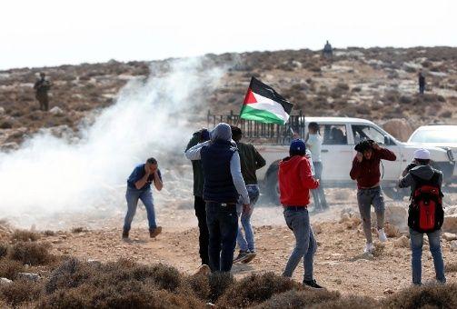 Palestina condena a Israel sobre asentamiento ilegal en Hebrón