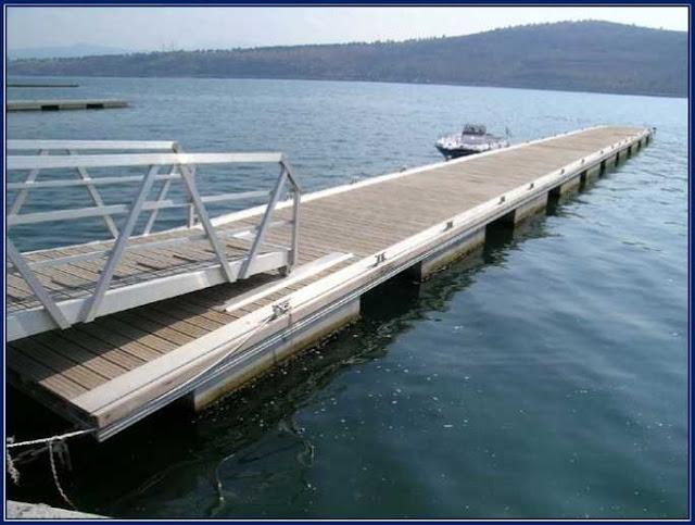 Άδεια για πλωτή εξέδρα σε παραλία της Αργολίδας
