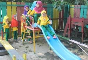 Standar Tingkat Pencapaian Perkembangan (STPP) Pendidikan Anak Usia Dini