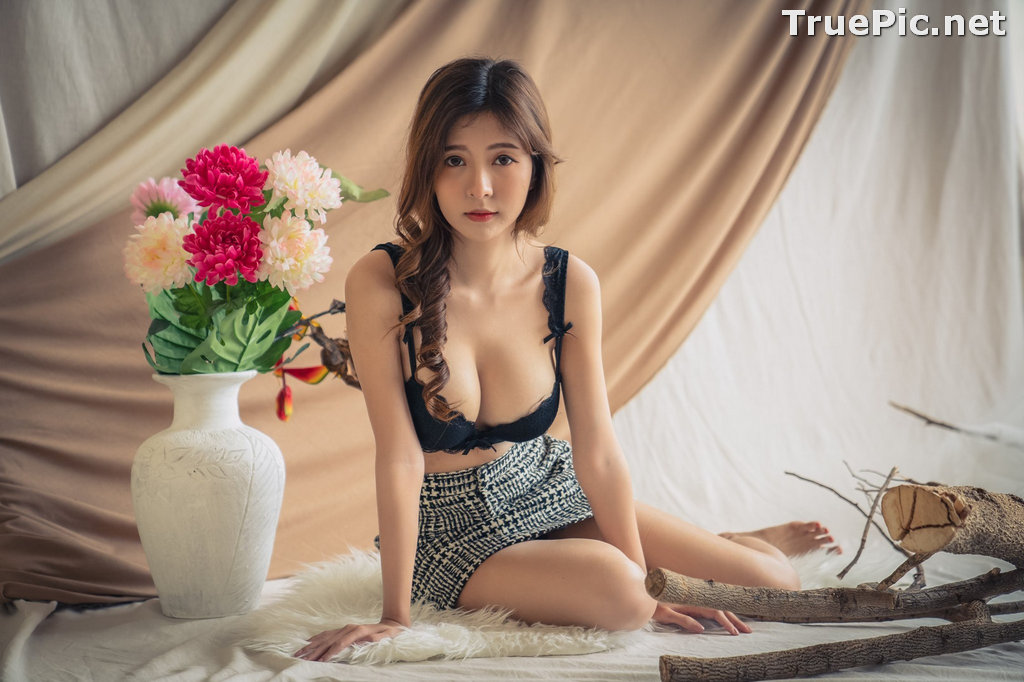 Image Thailand Model – Chompoo Radadao Keawla-ied (น้องชมพู่) – Beautiful Picture 2021 Collection - TruePic.net - Picture-14