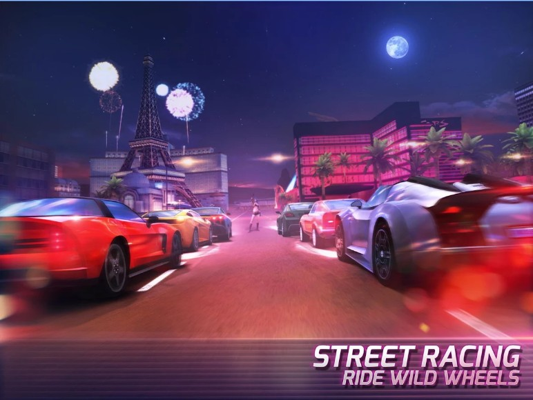 Gangstar Vegas APK+OBB [Data] For Android