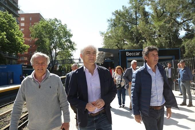 Crece la incertidumbre sobre la futura gestión de Trenes Argentinos