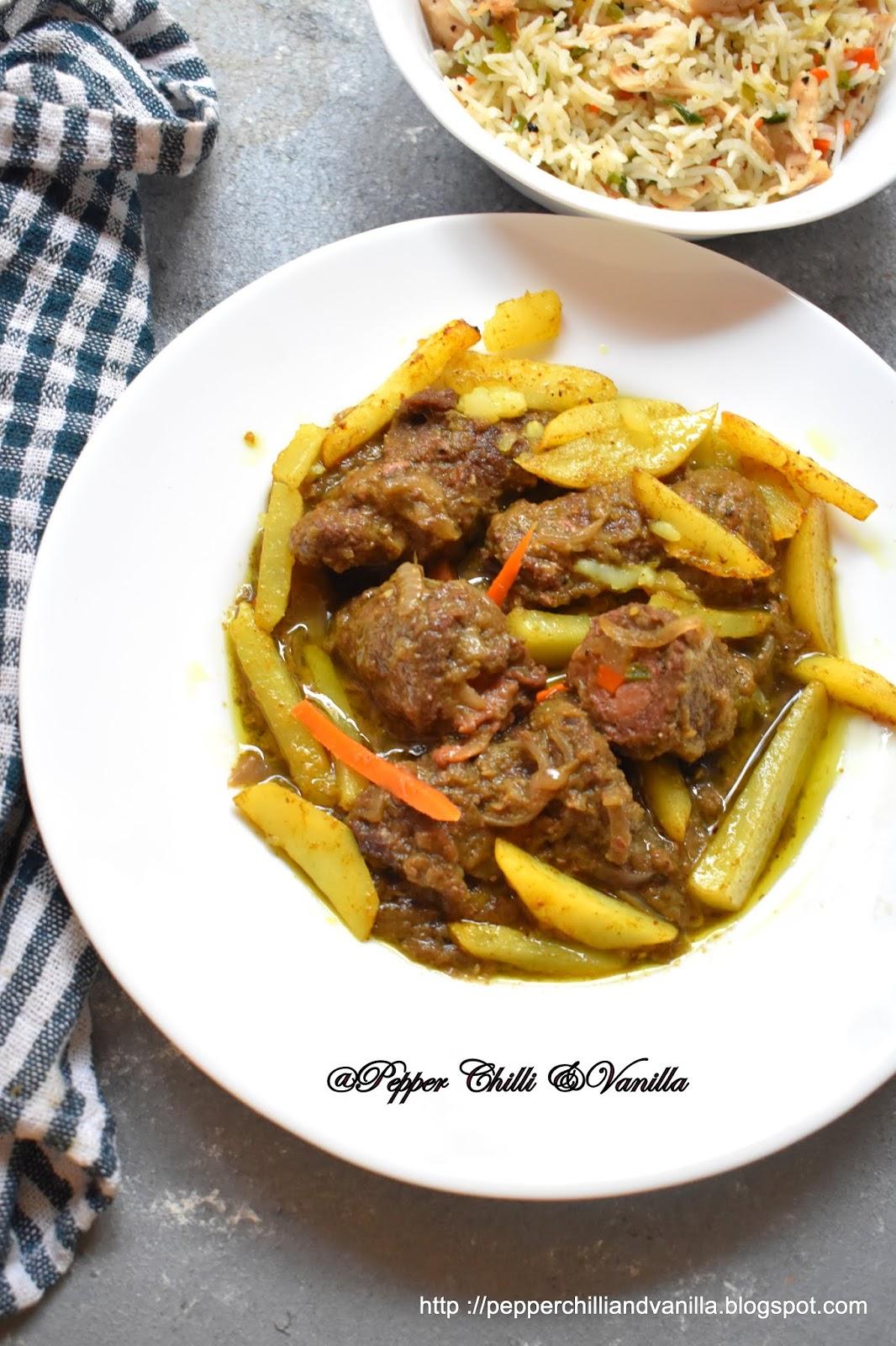 beef rolls in green masala ,easy beef roualde