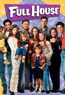 Full House Serie Completa 1080p Latino
