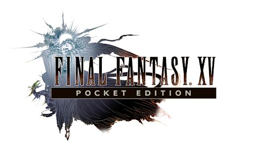 Juega Final Fantasy XV edición de bolsillo en tu smartphone o Tablet hoy