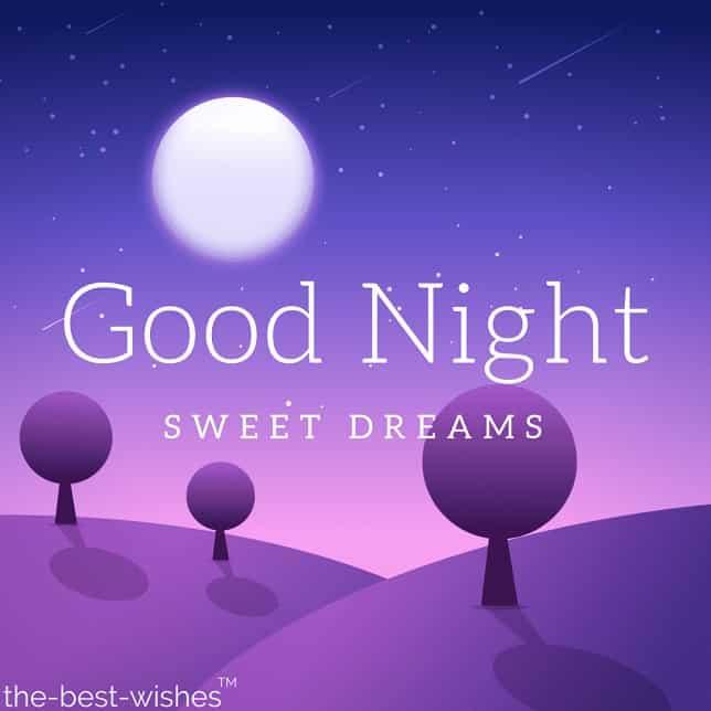gud night greeting
