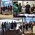 Vereadores da situação visitam obras e se reúnem com Secretaria de Saúde em Cacimba de Areia