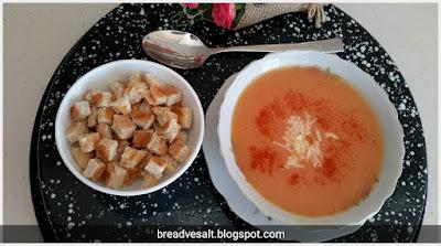 Best tomato soup recipe
