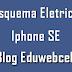 Esquema Elétrico Iphone SE