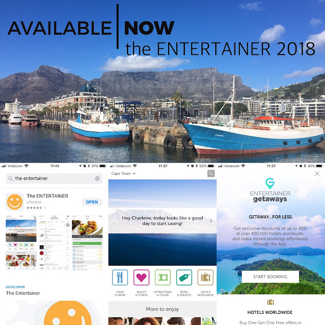 Cape Town deals