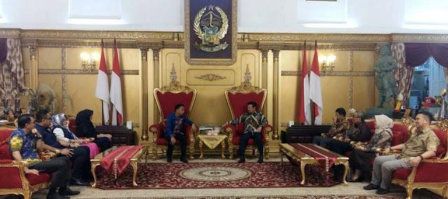 Demi Nasdem, SYL Siap Batalkan Agenda ke Papua dan Kalimantan