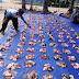 Rayakan Idul Adha 1438 H, DPD PKS Tubaba Bagikan Daging Kurban