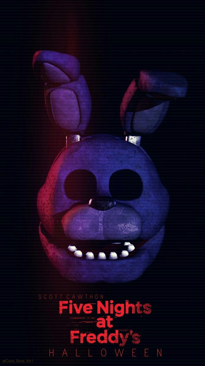 Fnaf Five Nights At Freddy S Top Best Wallpapers For Smart Phone