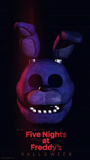 Photo 6- Top best Five nights at freddy's Background/Wallpaper 2019