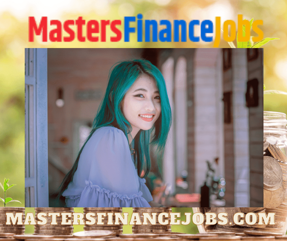 Masters in Finance Jobs,  You Can Earn Your Masters in Finance Jobs in Almost Any Field