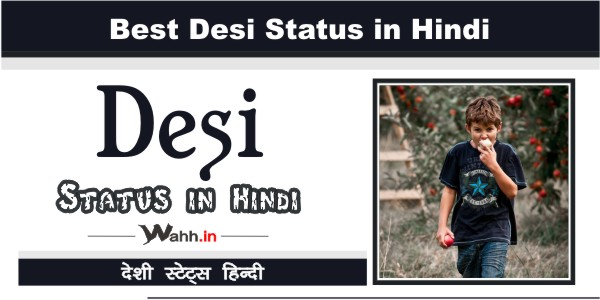 Desi-Status-in-Hindi