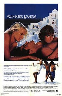 summer lovers 1982