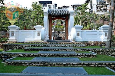 InterContinental Danang Resort Khu nghỉ dưỡng tốt nhất Việt Nam Medium_InterContinental%2BDanang%2BSun%2BPeninsula%2BResort8