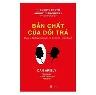 Cuốn Sách Bán Chạy Nhất Của Tác Giả Dan Ariely: Bản Chất Của Dối Trá (Tái Bản) ebook PDF-EPUB-AWZ3-PRC-MOBI